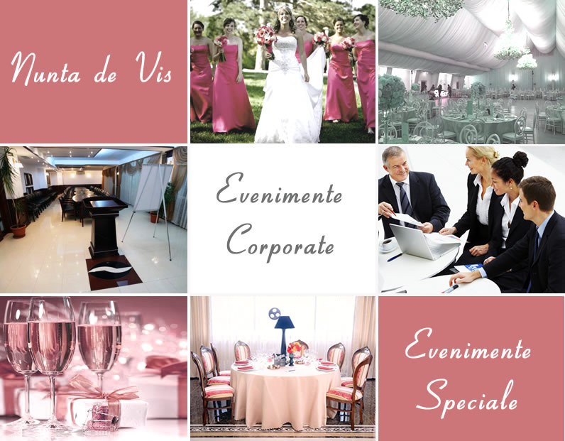 Organizare Evenimente Events By Capitol