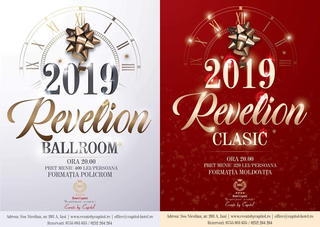 Revelion 2019!